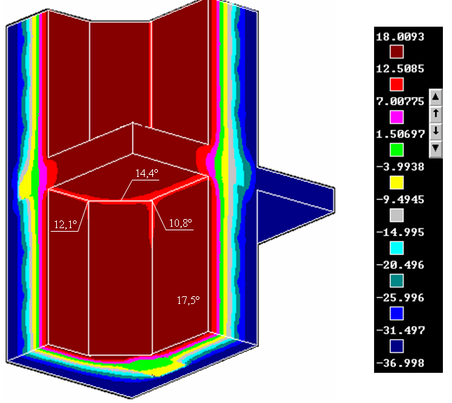 Программа теплотехнический расчёт теплообменников теплообменник горизонтальный одноходо